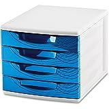 CEP Desktop Book Dividers, Blue (CEP1064000351)