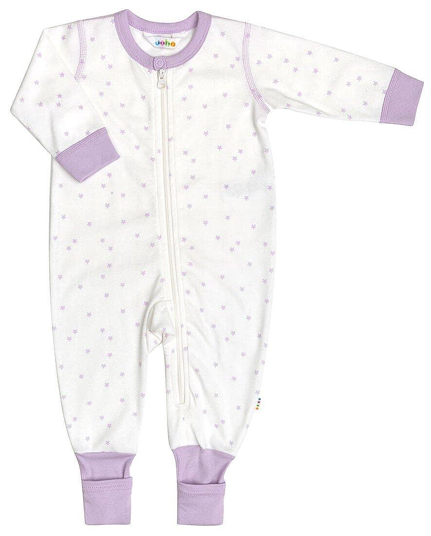 Joha - Pelele - Estrellas - para bebé niña Blanca y lila 40/44 cm: Amazon.es: Ropa y accesorios