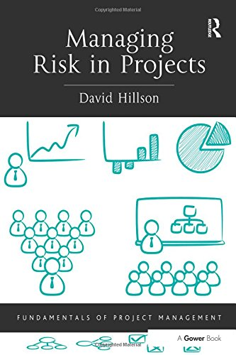 Managing Risk in Projects (Fundamentals of Project Management) by Brand: Gower Pub Co