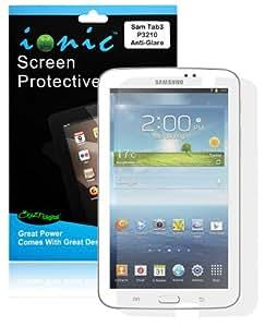 COD Screen Protector Film Matte Clear (Anti-Glare Anti-Fingerprint) for Samsung Galaxy Tab 3 7.0 P3200/P3210 (3-pack)