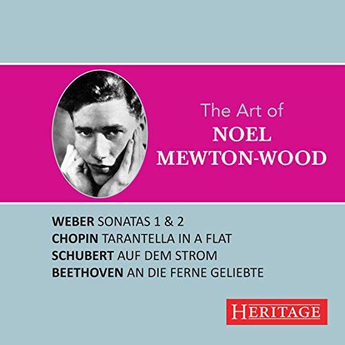 (The Art of Noel Mewton-Wood)