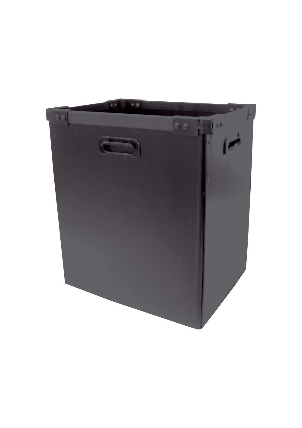 Rexel Papelera de destructora interna de 33 l - Accesorio de papelería (1 pieza(s)): Amazon.es: Oficina y papelería