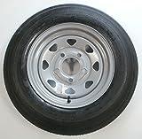 5.3 x 12 Triton 04153 Class C Eco Trail Snowmobile Trailer Tire