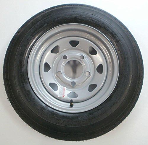5.3 x 12 Triton 04153 Class C Eco Trail Snowmobile Trailer Tire by Triton