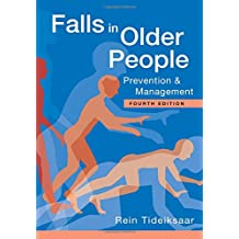 Falls in Older People: Prevention & Management