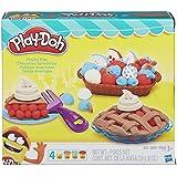 Conjunto Massinha Play-Doh Tortas Divertidas Hasbro