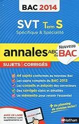 Annales Abc du Bac 2014 SVT