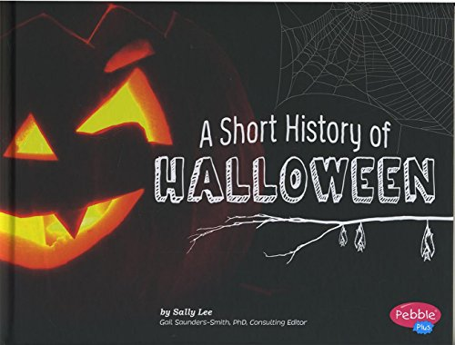 Halloween Places To Go Trick Or Treating (A Short History of Halloween (Holiday)