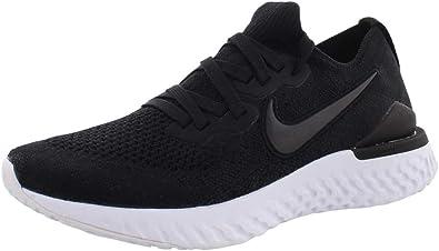 NIKE W Epic React Flyknit 2, Zapatillas de Running para Mujer: Amazon.es: Zapatos y complementos