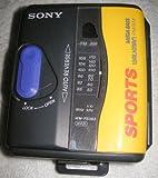 Sony WM-FS393 Sports Walkman w/ AM/FM Tuner