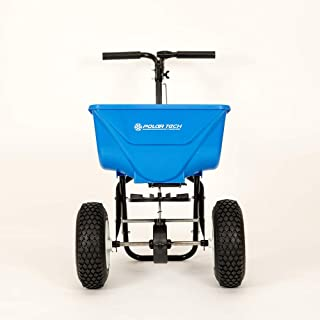 product image for Earthway Polar Tech 65lb Commercial High Output Broadcast Salt Spreader