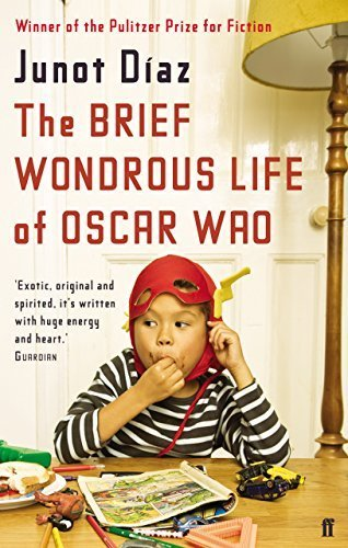 The Brief Wondrous Life of Oscar Wao by Junot Diaz (2009-02-05) (A Brief Wondrous Life Of Oscar Wao)