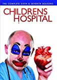 Childrens Hospital: The Complete Sixth and Seventh Seasons