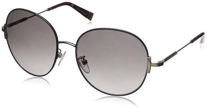 f6c86dfc51c Escada Sunglasses Women s SES859M570E66 Round Sunglasses