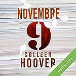 9 novembre | Colleen Hoover
