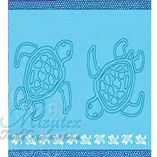 yuma Toalla de Playa Gigantes 150x170 cms. Toalla Doble: Amazon.es: Hogar