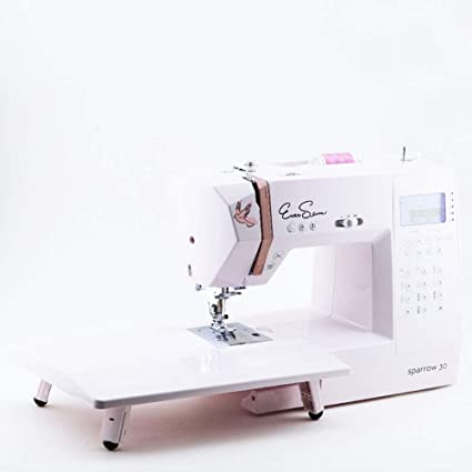 Amazon Eversewn Sparrow 40 40 Stitch Computerized Sewing Unique Sewing Machines Plus
