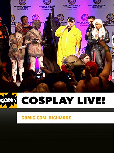 Cosplay LIVE!: Richmond -