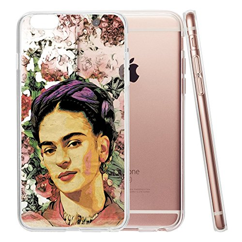 unique-frida-kahlo-clear-phone-case-for-iphone-6-plus-iphone-6s-plus-55-customized-design-by-mervell