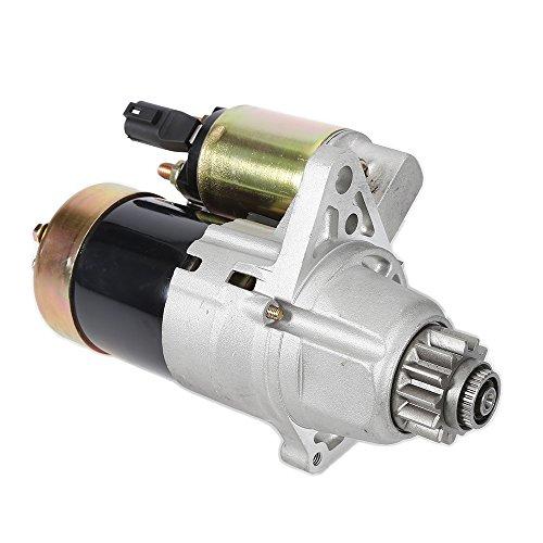 Starter Lester 17835 For Nissan Sentra 2.5L Nissan Altima 2.5L 4-Door 02-07 - Permanent Magnet Starter