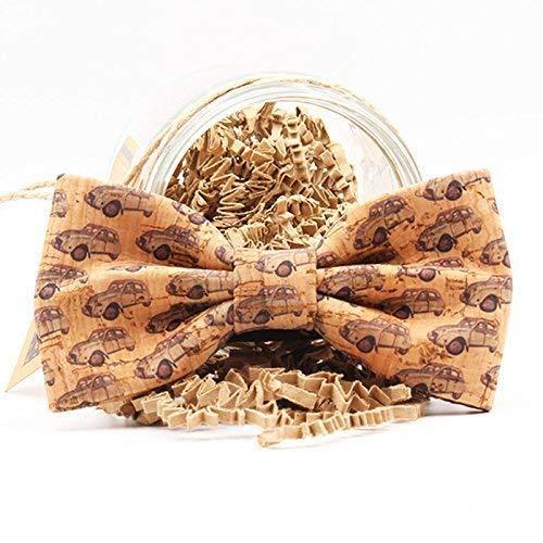 la réputation d'abord profiter de la livraison gratuite plutôt cool Nœud papillon Cork 2 CV: Amazon.fr: Handmade