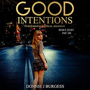 Good Intentions Audiobook