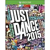 Brand New Ubisoft Just Dance 2015 Xone