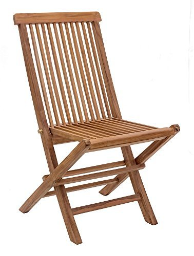 Zuo Modern Modern Folding Chair - 1