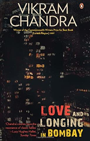 Love And Longing In Bombay price comparison at Flipkart, Amazon, Crossword, Uread, Bookadda, Landmark, Homeshop18
