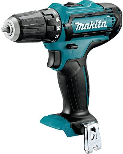 Makita FD05Z 12V max CXT Lithium-Ion Cordless 3 8 Driver-Drill, Tool Only