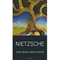 Thus Spake Zarathustra (Classics of World Literature)