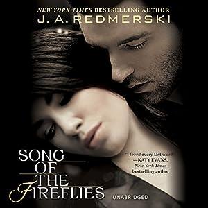 Song of the Fireflies Audiobook