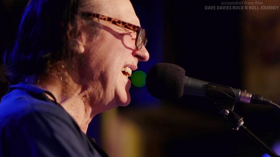 Dave Davies