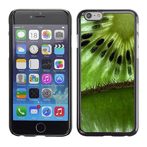 "Premio Sottile Slim Cassa Custodia Case Cover Shell // F00013008 kiwi // Apple iPhone 6 6S 6G 4.7"""