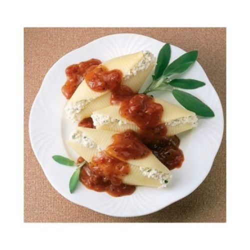 Conagra Healthy Choice Entree Cheese Stuffed Pasta Shell, 85 Ounce -- 4 per case.