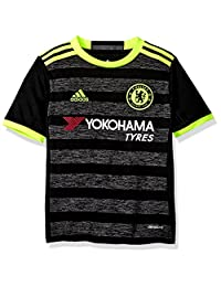adidas AI7134 Chelsea FC Away Youth Replica Player Jersey 1