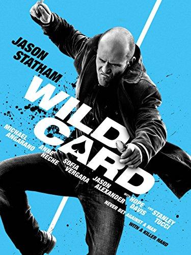 Wild Card (Big Butt Movies)