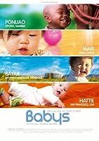 Babys - Mehrsprachig ohne Untertitel