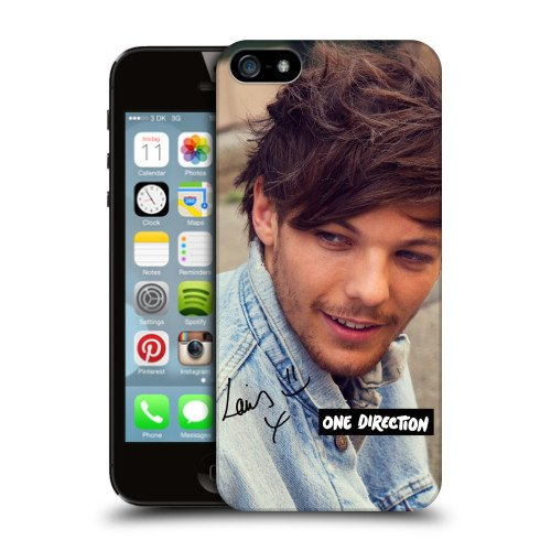 one direction cover iphone 5 - 9