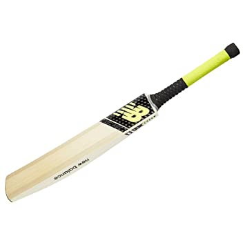 2017 new balance dc 380 junior cricket bat