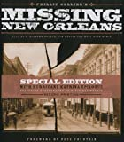 img - for Missing New Orleans by J. Richard Gruber (2010-01-05) book / textbook / text book