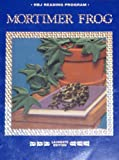 Mortimer Frog, Cullinan, 0153300035