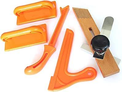 Juego de 5 herramientas de carpintería para sierra de madera ...