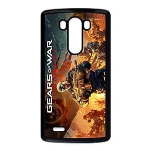 LG G3 Phone Case Gears Of War