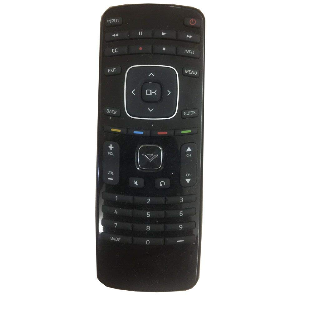 E-REMOTE Control Fit for VIZIO VA26LHDTV10T VA19LHDTV10T LCD LED TV EREMOTE