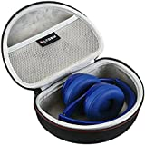 LTGEM Hard Case for Over-Ear Beats Studio/Pro Headphone and Sennheiser Headphone