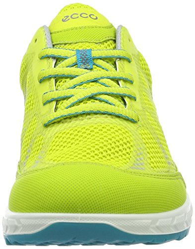 ECCO Women's Terratrail Multisport Outdoor Shoes, Yellow (50297sulphur/Sulphur/Capri Breeze), 5 UK