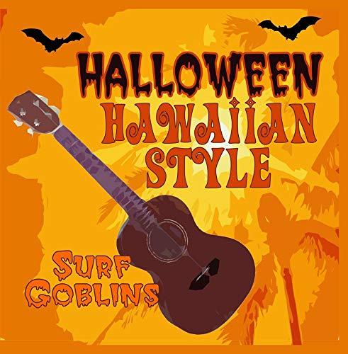Halloween Hawaiian Style -