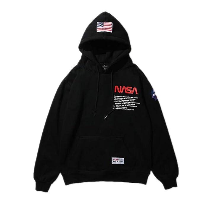 NASA Sweatshirt (M) in 2019 | Bekleidung, Kleidung und Pulli