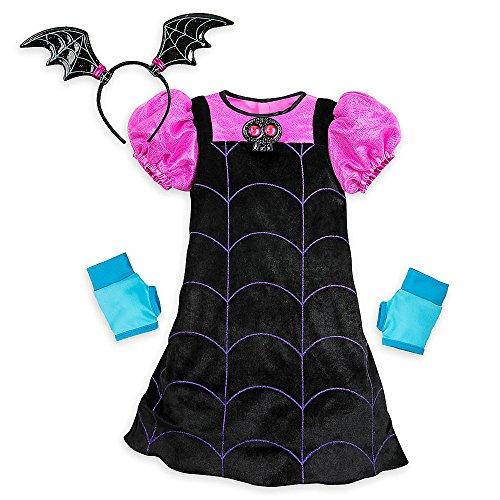 Disney Vampirina Costume for Girls Size 3